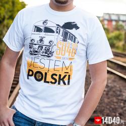 JESTEM Z POLSKI