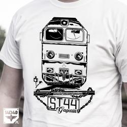 """T-shirt  """"ST44 - GAGARIN"""""""
