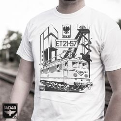 "T-shirt ""ET21-57"""