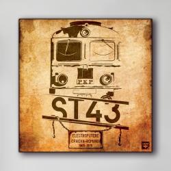 """Obraz """"ST43"""""""