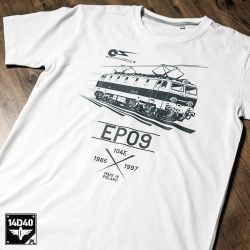 Koszulka EP09