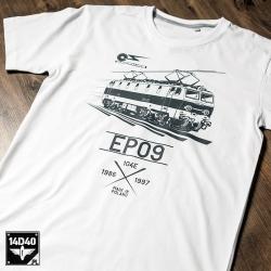 "T-shirt ""EP09"""