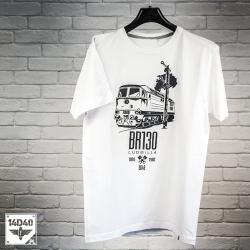 "T-shirt ""BR130 - LUDMILLA"""