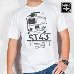 """T-shirt """"ST43"""""""