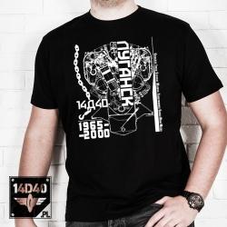 T-shirt Engine 14D40