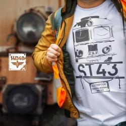 """Koszulka """"ST43"""""""